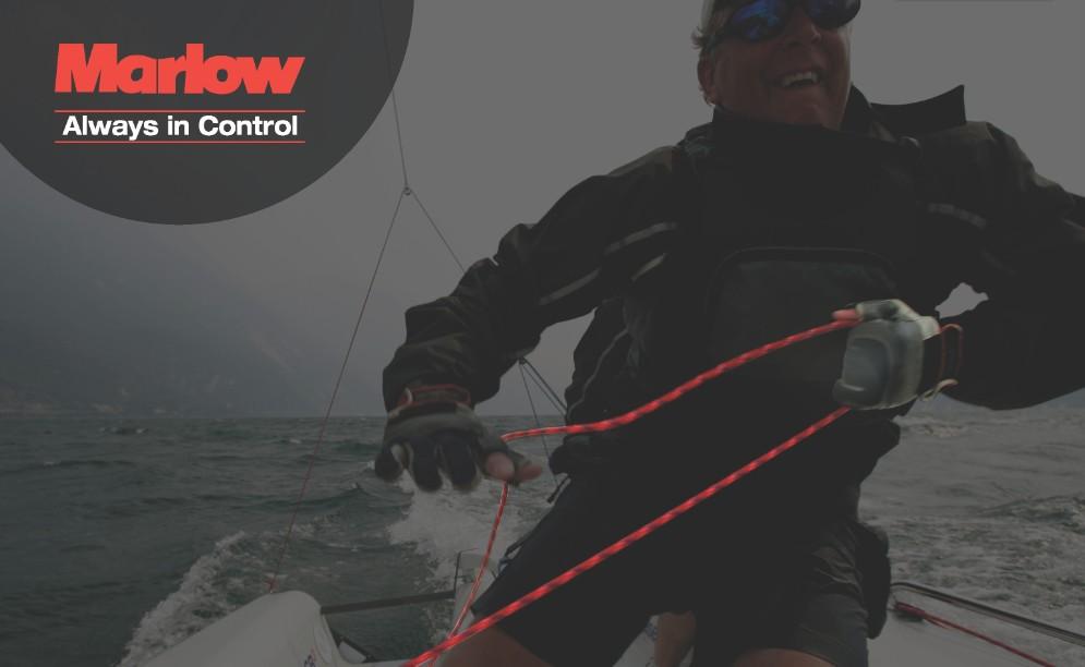 Marlow Ropes 帆船绳索